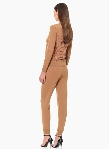 NetWork Pantolon Camel